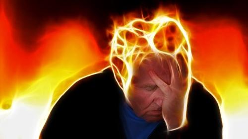 Parkinson's Headaches