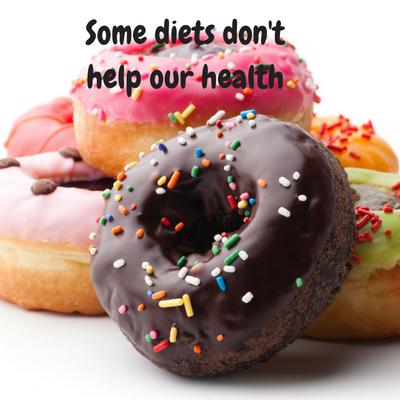 Diet Nutritional Deficiency