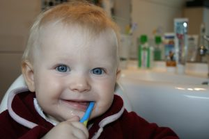 Blog - What's in your toothpaste?